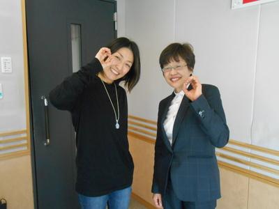 山本純子さんと2ショット20170211.JPG