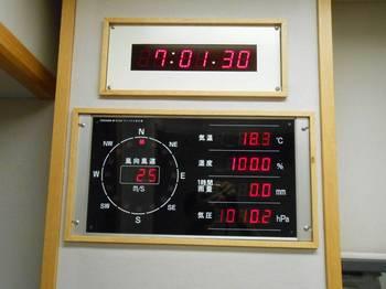 20170923ハピリー電光時計.jpg