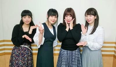 【フレ探】#27 津田美波ゲスト回.JPGのサムネイル画像