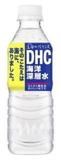生命のバランス DHC海洋深層水 [500ml×24本].jpg