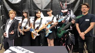 森久保祥太郎 presents IRONBUNNY'S ROCK ROCKER ROCKEST#13(2019年6月30日配信分)