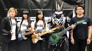 森久保祥太郎 presents IRONBUNNY'S ROCK ROCKER ROCKEST#17(2019年7月28日配信分)