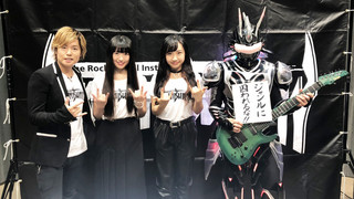 森久保祥太郎 presents IRONBUNNY'S ROCK ROCKER ROCKEST#18(2019年8月4日配信分)