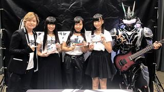 森久保祥太郎 presents IRONBUNNY'S ROCK ROCKER ROCKEST#22(2019年9月1日配信分)