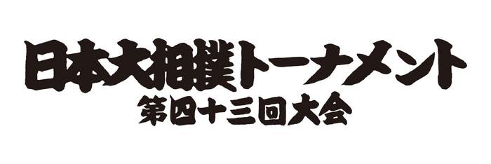 日本大相撲トーナメント第43回大会実況中継