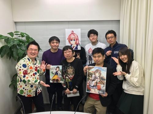 コミケ特番.JPG