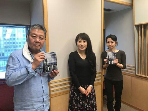 『相棒』の設定に及川光博が脚本・太田愛へ感謝「season8の第三話を気に入ってくれている」『くにまるジャパン 極』