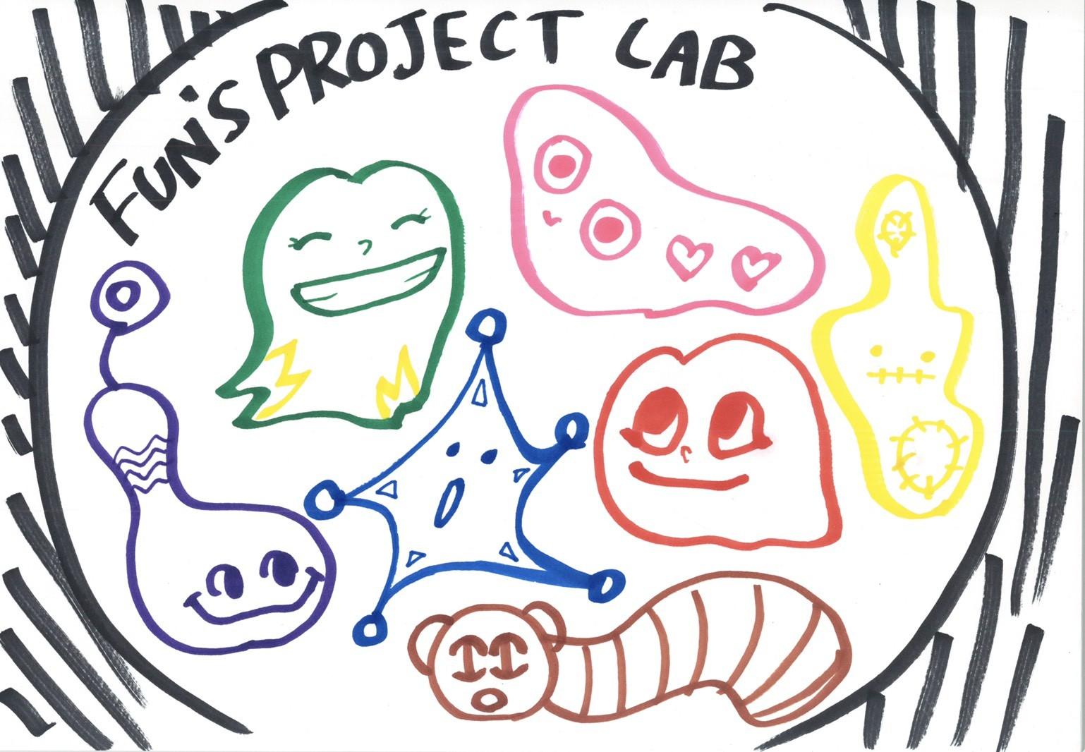 本渡楓 楠木ともりのfun S Project Lab 文化放送