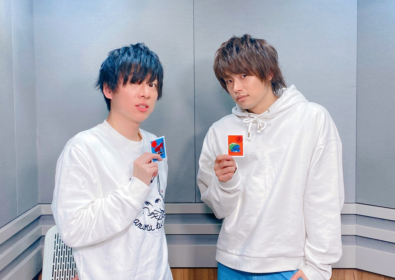 &CAST!!!アワー ラブバンケット!|文化放送