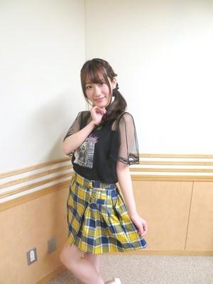 第7回! - ラジオどっとあい 岡咲美保の花咲け!美保ちゃん♪