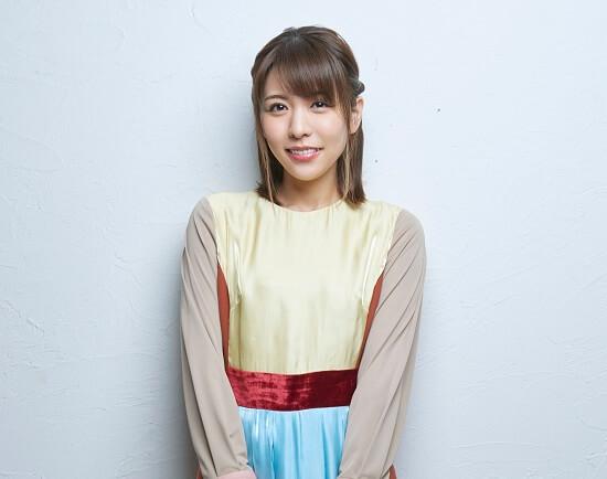 4月25日豊崎愛生さんが「IDOLY PRIDEコンバンハから始まる物語」にゲストで登場!!!