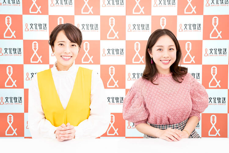 『なな→きゅう』初の公開録音を開催!放送開始500回 突破記念!