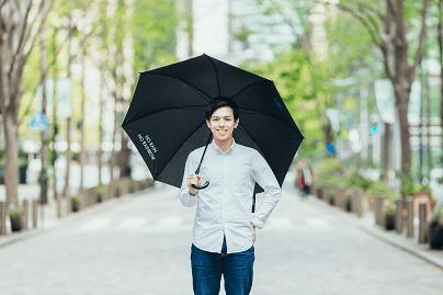 村上信五くんと経済クン「傘と経済」