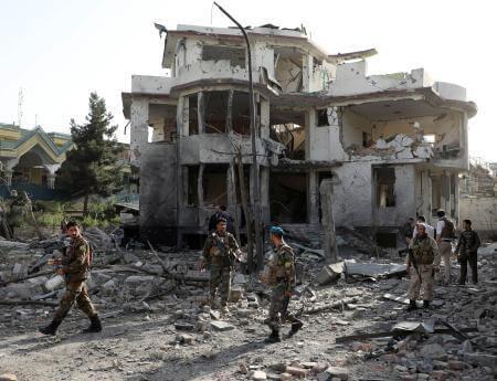 アフガン駐留米軍撤収で、タリバン攻勢…佐藤優氏、大量虐殺を懸念〜8月6日「くにまるジャパン極」