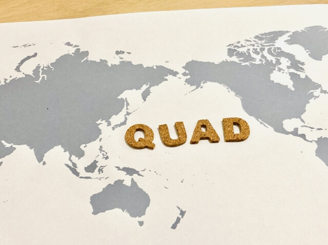クアッド、TPP、オーカス-中国をめぐる、欧米、環太平洋諸国の思惑は?~9月23日 斉藤一美ニュースワイドSAKIDORI!
