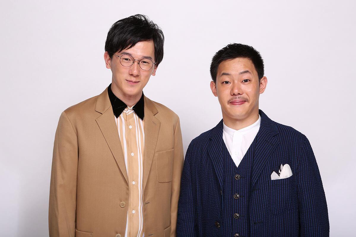 『ナニモノ!』 5月1日・8日のパーソナリティは、 人気お笑いコンビのザ・マミィに決定!
