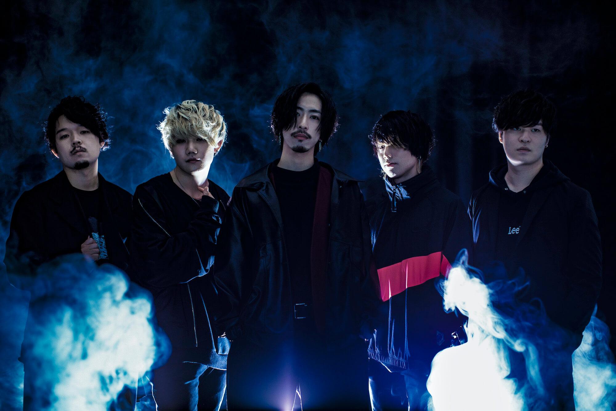 『CultureZ』内コーナー「8DAYS」 8/16(月)~に新世代バンド「シズクノメ」出演決定!