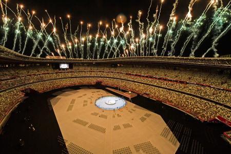 東京パラリンピック開幕 施設のバリアフリー化進め「よい大会に」 ~8月25日「おはよう寺ちゃん」