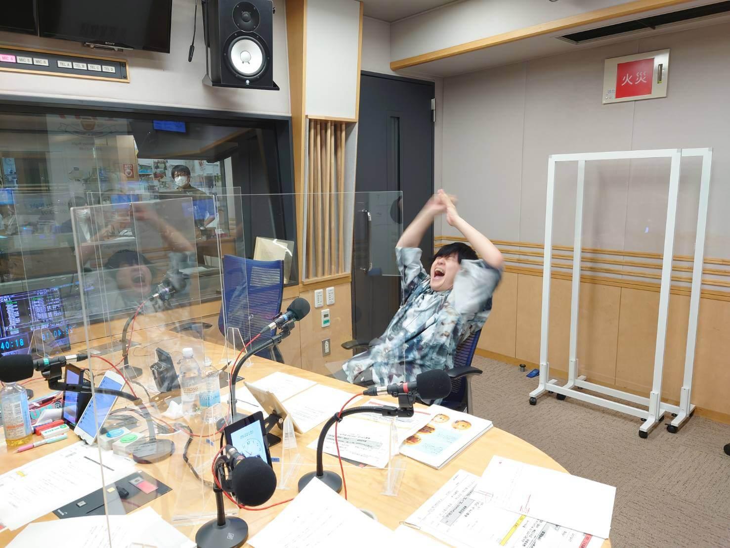 A&G TRIBAL RADIO エジソン! 2021年5月22日 放送後記