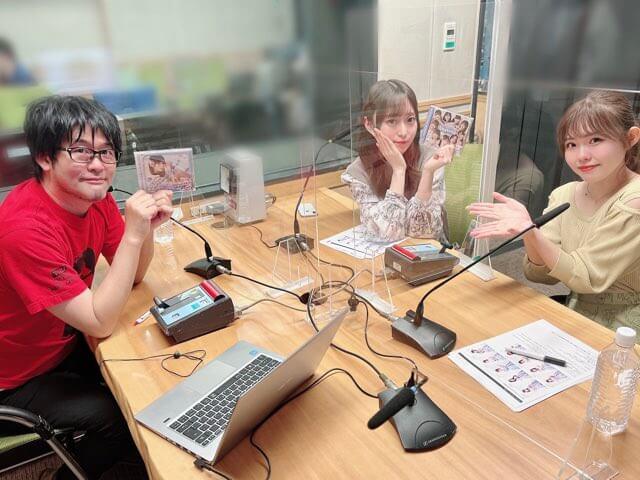 鷲崎健のヨルナイト×ヨルナイト木曜日! #1144レポート