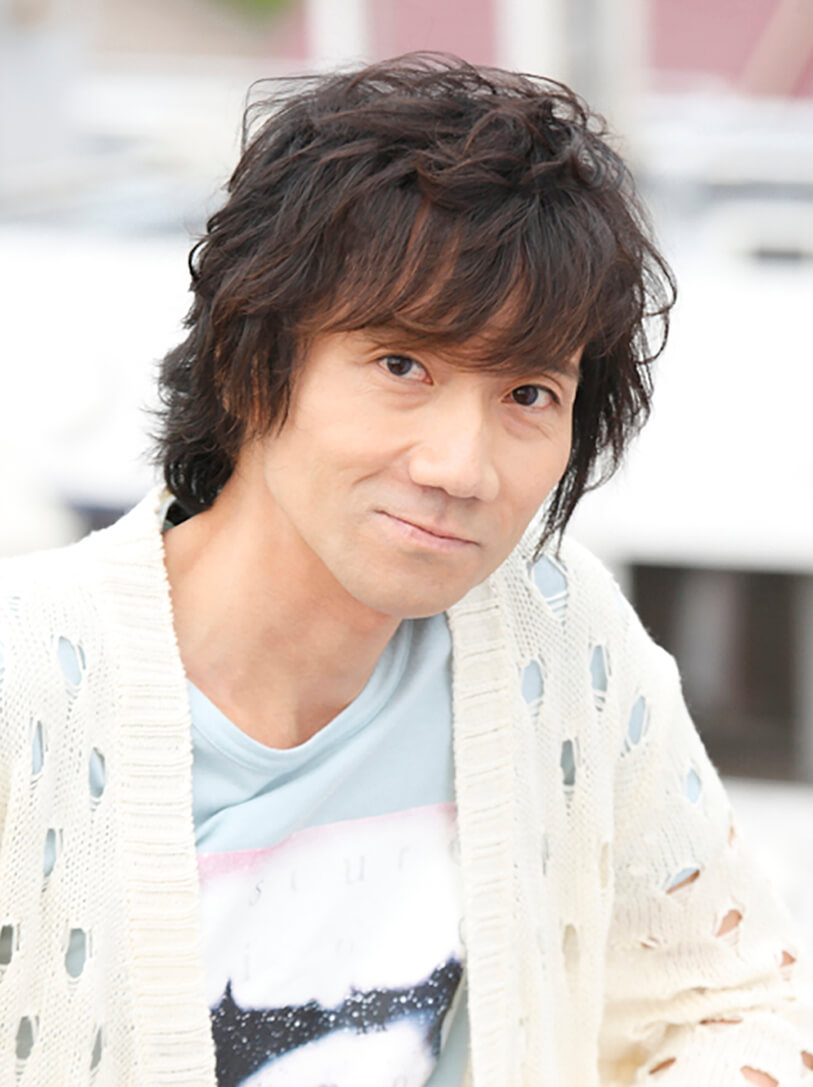 【ガンダムカフェラジオ】3月のゲストは三木眞一郎さん
