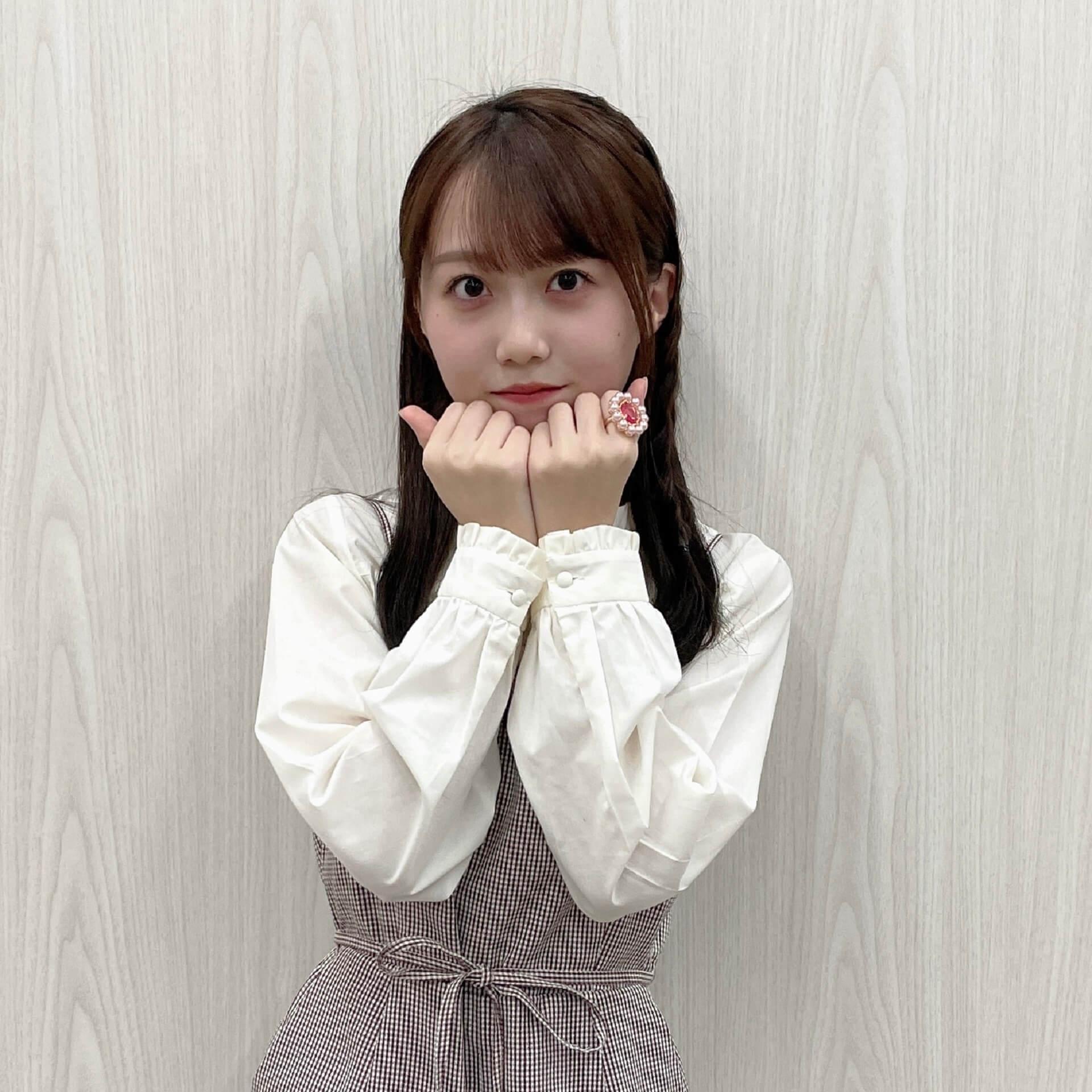 乃木坂46・矢久保美緒が語るオーディション秘話