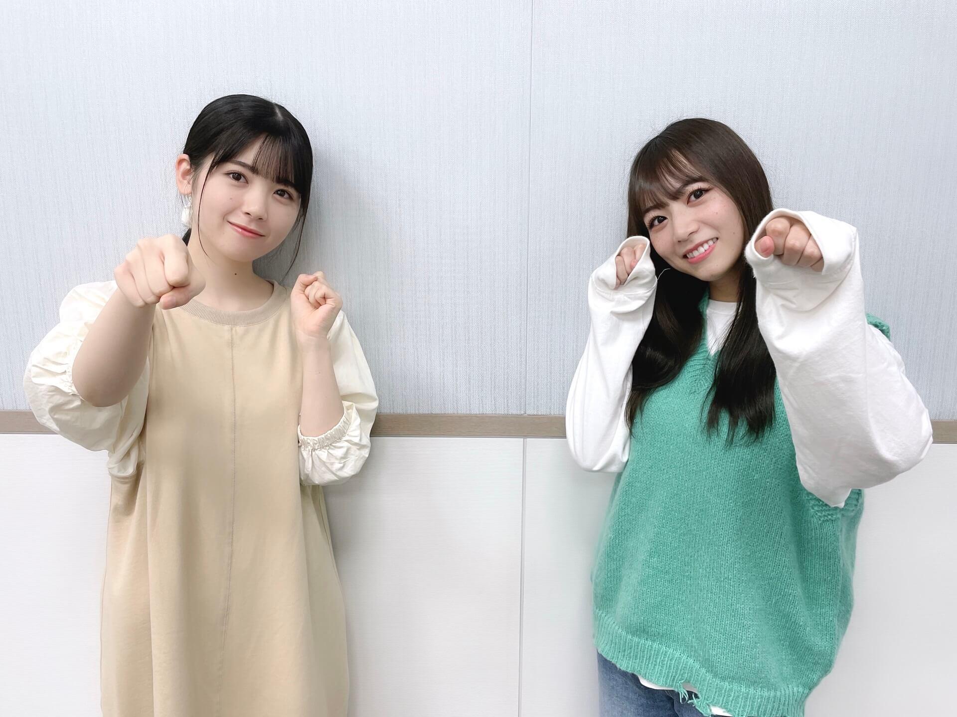 乃木坂46・北野日奈子がメンバーの卒業に対する向き合い方を語る