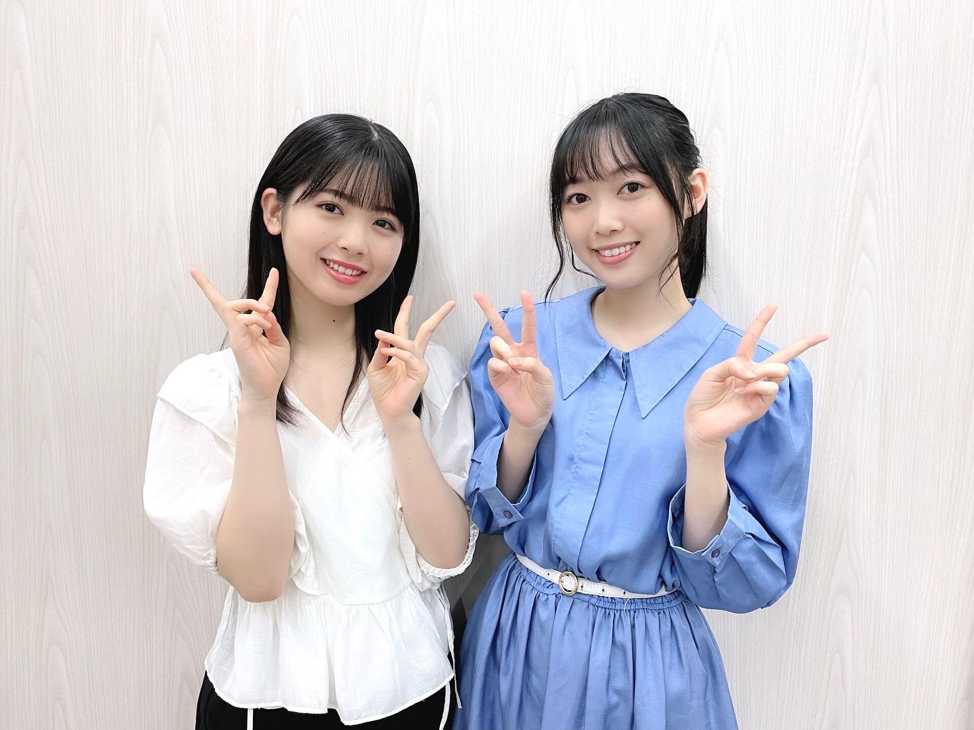 乃木坂46・北川悠理が涙を流した曲は?