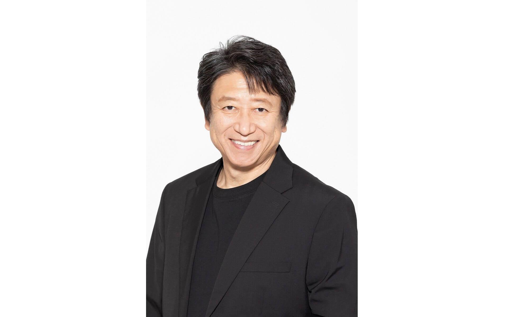 9月8日(水)は声優の井上和彦さんが「くにまるジャパン 極」にご登場!