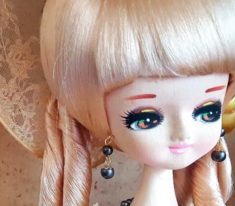 会話できる人形「あみちゃん」誕生 リカちゃん技術を生かしたタカラトミー新商品 ~8月19日「おはよう寺ちゃん」