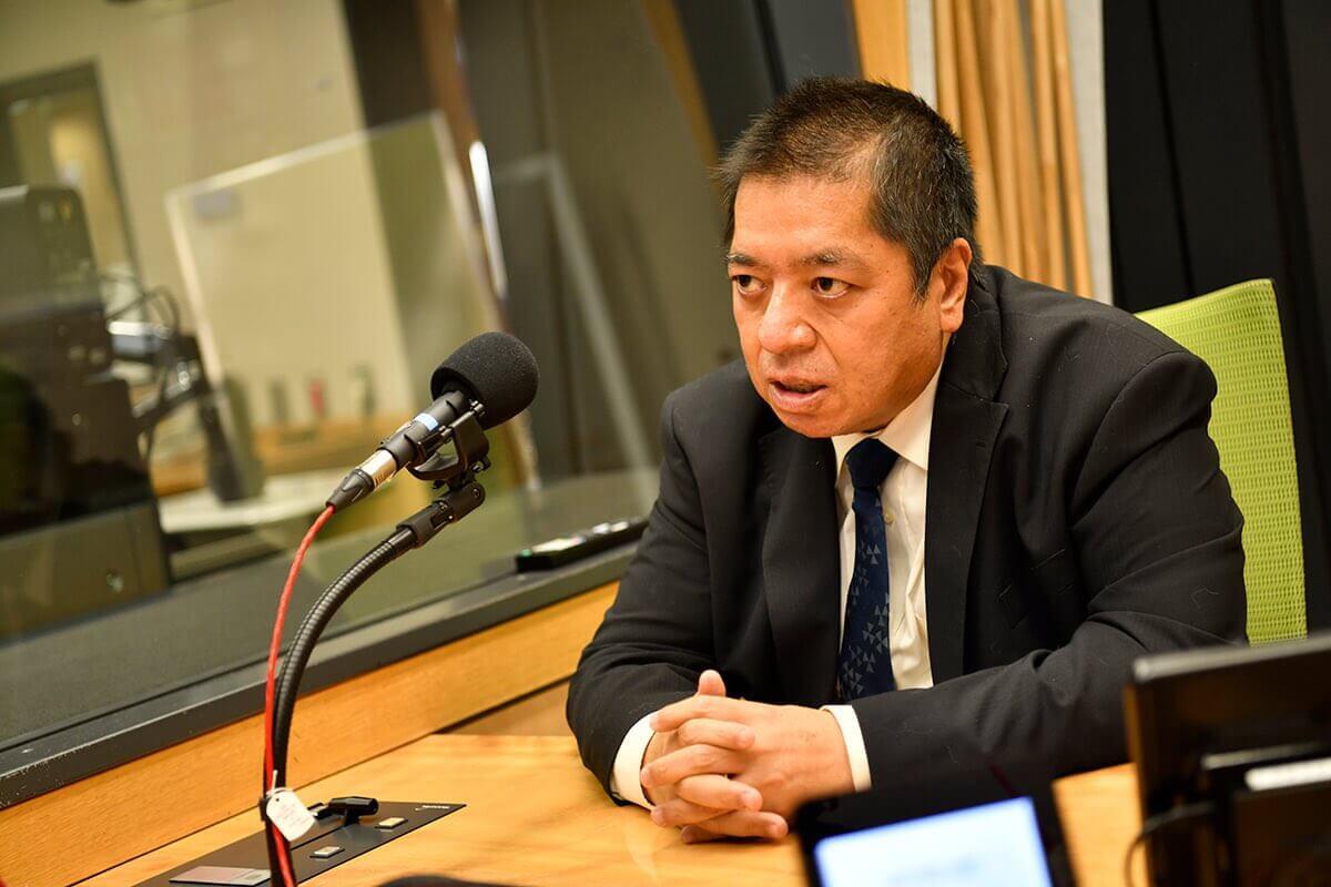 野党共闘、閣外協力のポイントをどう見るか?佐藤優氏が解説~10月22日「くにまるジャパン極」