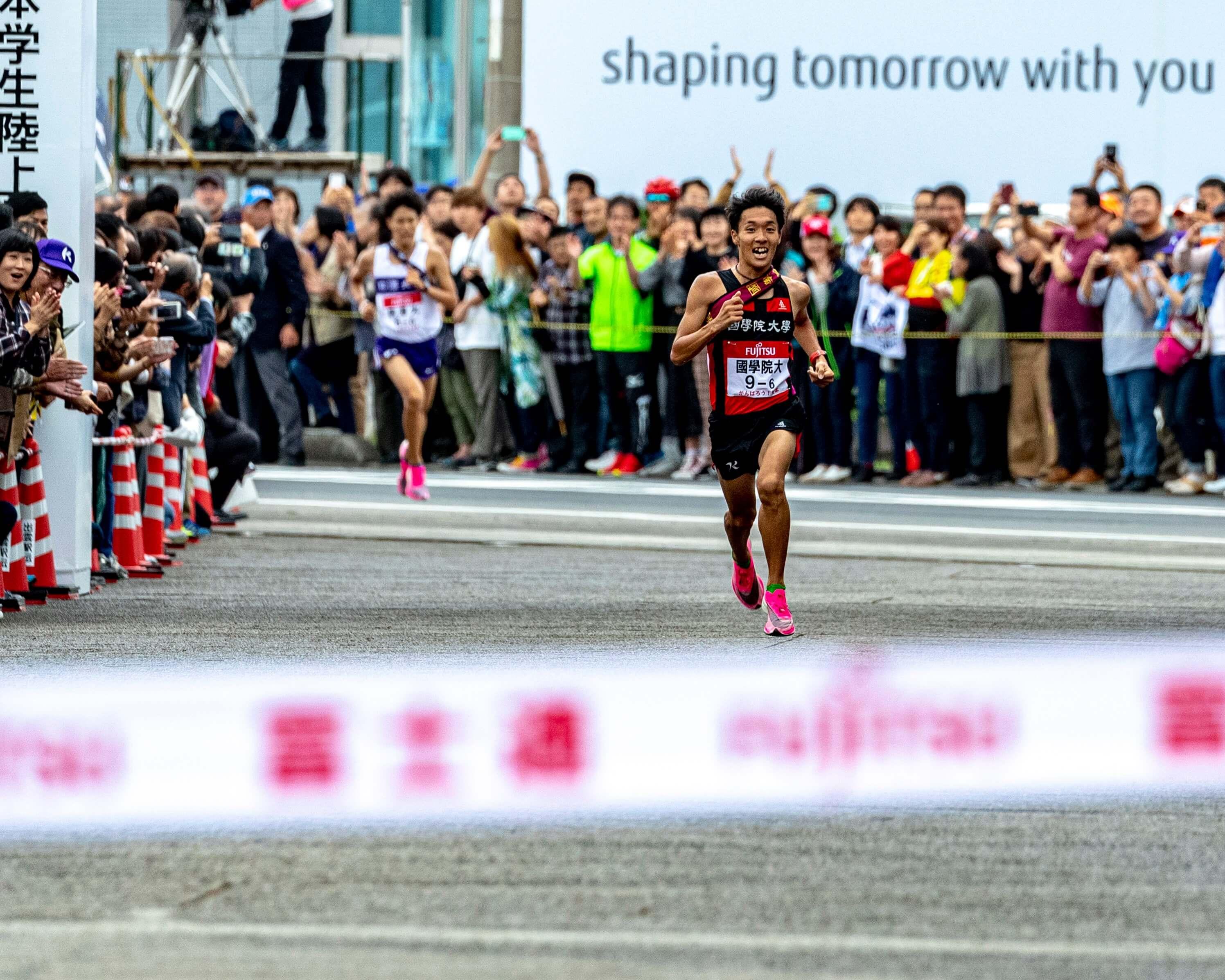 いよいよ出雲駅伝&金沢マラソン開催へ~Track Town JPN第78回2021年10月8日