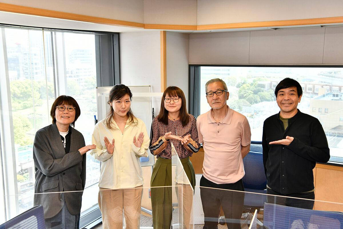 『大竹まこと ゴールデンラジオ!』 新・木曜レポーターに、吉住・ヒコロヒーが決定