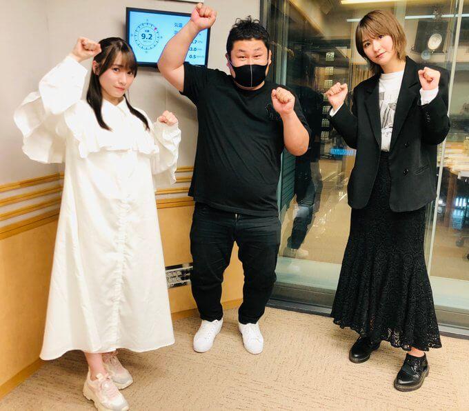 4/14(水)櫻坂46・土生瑞穂ちゃん守屋麗奈ちゃんがBANBAN叱りまくり?!