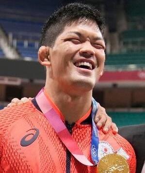 大野将平五輪連覇!柔道男子73キロ級