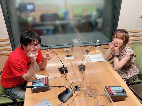 鷲崎健のヨルナイト×ヨルナイト木曜日! #1089レポート