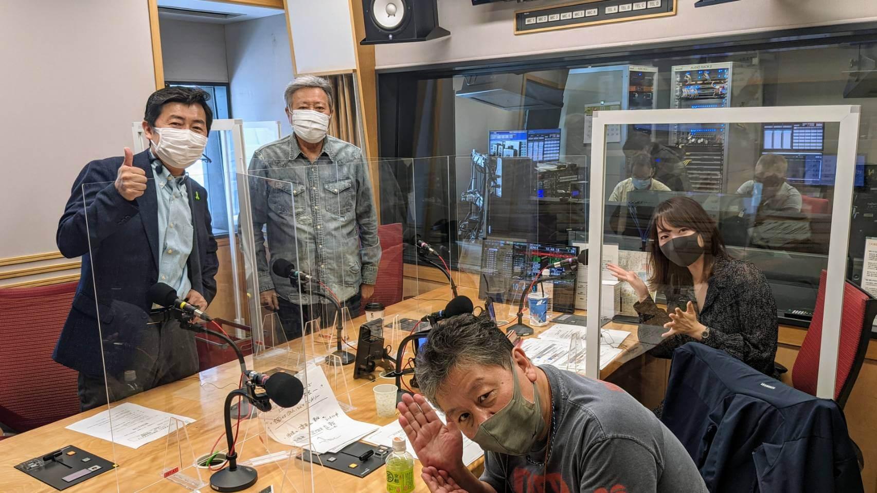 小倉智昭、がんが肺へ転移、ステージ4で抗がん剤治療へ。初めて自らの症状を語った。~10月4日「くにまるジャパン極」