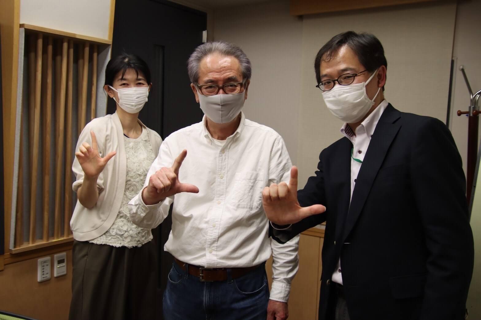 『スポーツ居酒屋 獅子』(4月1日)中川充四郎さんがご来店!