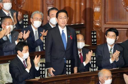 森永卓郎「総理の器ではない」、岸田新内閣について語る〜10月4日「大竹まこと ゴールデンラジオ」