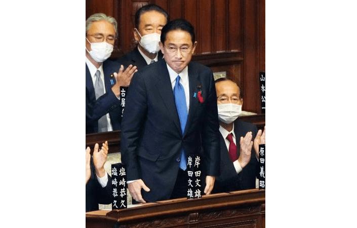今月31日総選挙へ。岸田新総理、ご祝儀相場で乗り切る戦略か  ~斉藤一美ニュースワイドSAKIDORI!