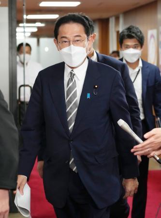 岸田総理誕生で何が変わる?佐藤優氏「日本は核保有国と非保有国の架け橋に」~10月1日「くにまるジャパン極」