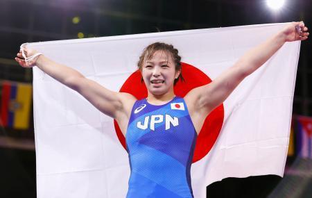 格闘技系競技で女子選手大活躍 「プロレスファン」も熱視線? ~8月5日「おはよう寺ちゃん」