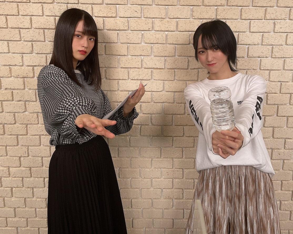佐々木舞香 野口衣織「ヒロアカ」推しキャラ&爆豪勝己声優の魅力を語る!