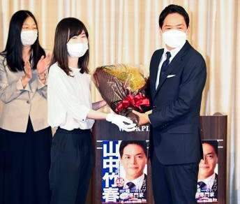 横浜市長選、菅首相支援の小此木氏はなぜ負けたか?大谷昭宏氏が分析8月23日〜「くにまるジャパン極」