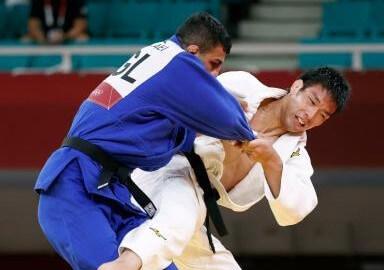 柔道男子81キロ級で永瀬貴規金メダル! 柔道男子は初日から全4階級制覇!