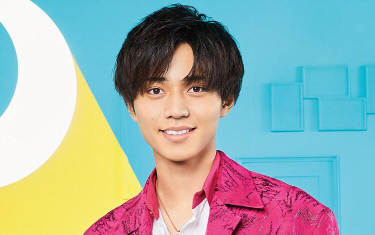 9/23(木) 永瀬廉が朝ドラで仲良くなった俳優・坂口健太郎くんと「どこの出前がうまいよね」の話