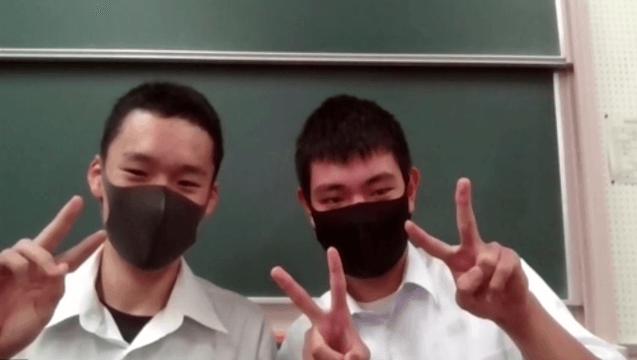 文化祭は、クラスでアトラクションを作る!? さいたま市立浦和南高校男子バスケットボール部を取材!「New Stars」#13(9月5日放送分)