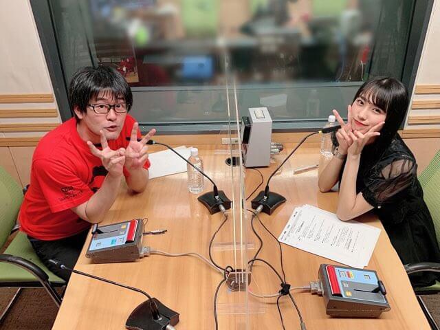 鷲崎健のヨルナイト×ヨルナイト木曜日! #1065レポート