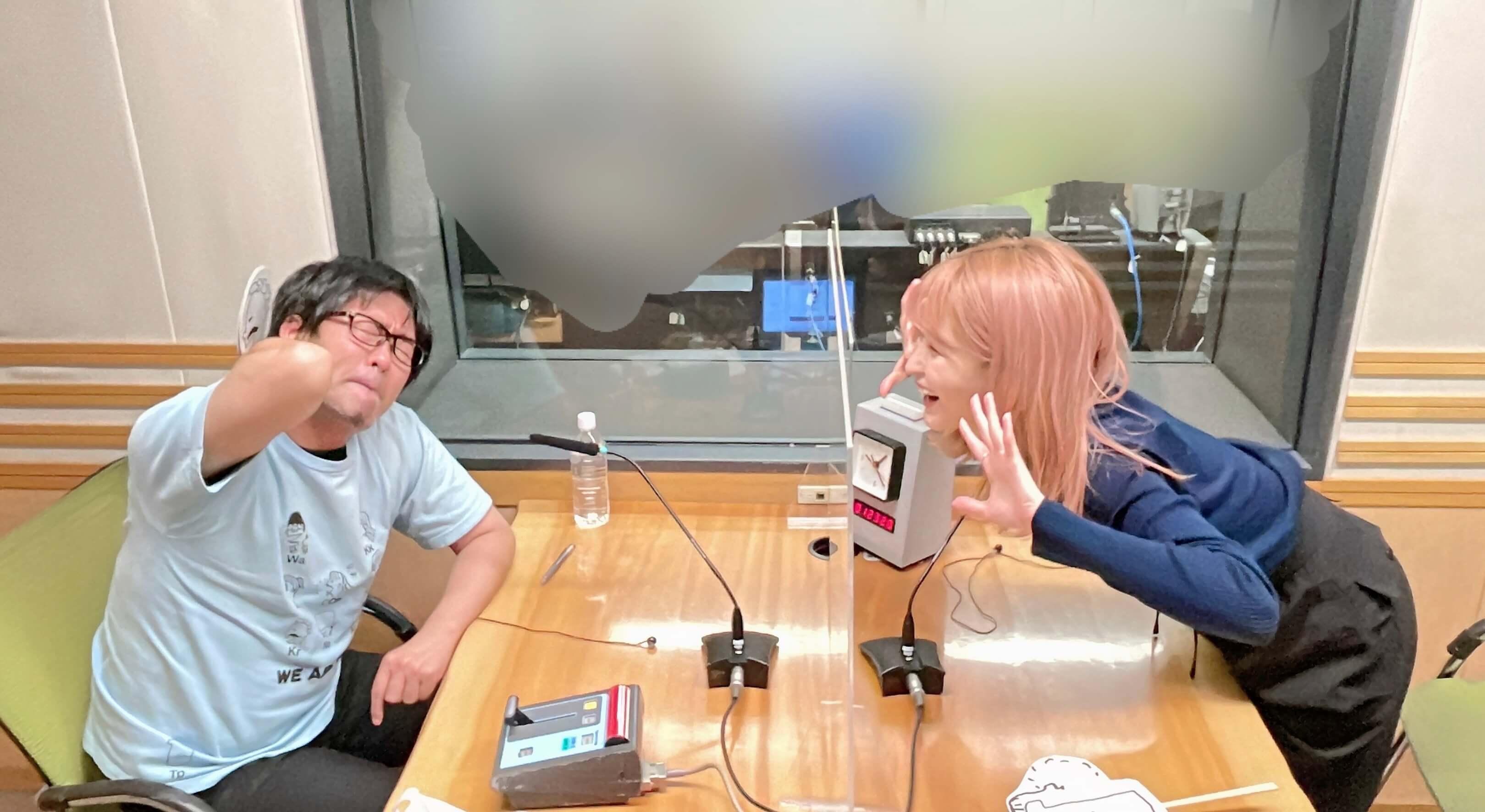 鷲崎健のヨルナイト×ヨルナイト火曜日! #1150レポート