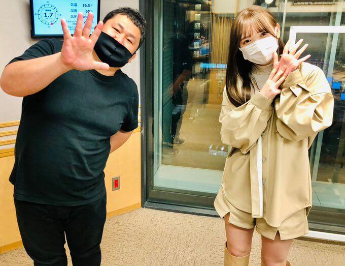3/31(水)田村真佑ちゃんが堀未央奈ちゃんの卒業を振り返る!